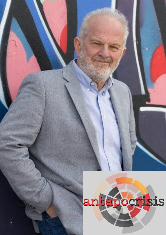 """Συνέντευξη με τον επικεφαλής της  Κίνησης Πολιτών Νίκαιας– Ρέντη """"Κόντρα στο Ρεύμα"""" Κώστα Παπαδόπουλο στην ιστοσελίδα antapocrisis.gr."""