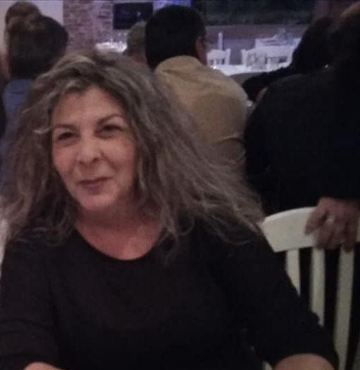 Μαλάμου Αδαμαντία-Μαντώ υποψήφια Δημοτική Σύμβουλος με την Κίνηση Πολιτών Νίκαιας-Ρέντη «Κόντρα στο Ρεύμα».