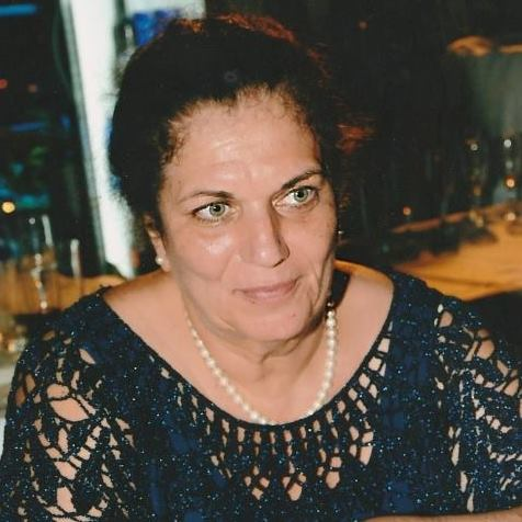 Μπουλασουχίτη-Παπαδοπούλου Ελένη υποψήφια Σύμβουλος Κοινότητας Νίκαιας με την Κίνηση Πολιτών Νίκαιας-Ρέντη «Κόντρα στο Ρεύμα».
