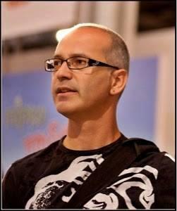 Βασιλόπουλος Μάριος υποψήφιος Δημοτικός Σύμβουλος με την Κίνηση Πολιτών Νίκαιας-Ρέντη «Κόντρα στο Ρεύμα».